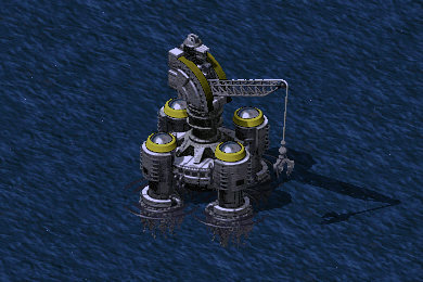 Coalition Shipyard
