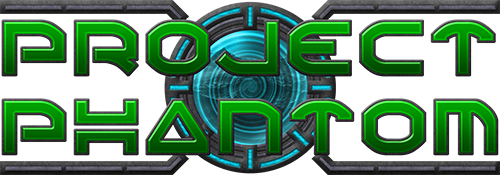 Project Phantom mod logo